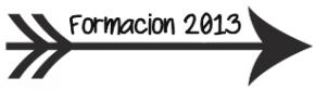 14 de febrero, Nuevo Plan de Formación2013!