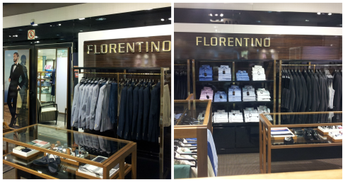 Corner Florentino