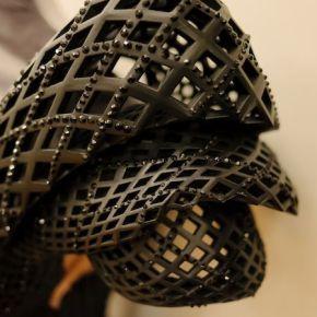 Primer vestido hecho por una impresora3D