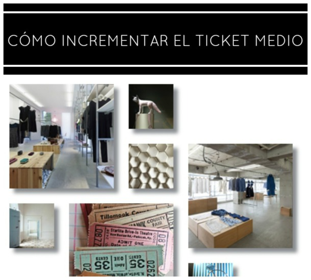 Collage Ticket Medio