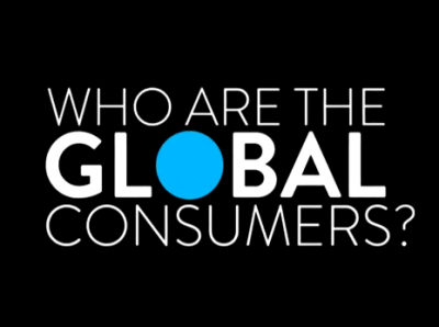 The global consumers