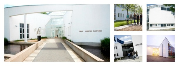 Collage Teko Exterior