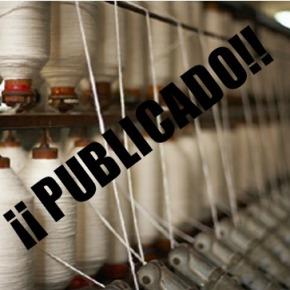 Publicado el Convenio Colectivo de la Industria Textil – Confección2011-2013