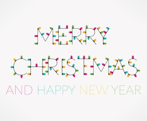 ¡Merry Christmas and Happy New Year!!